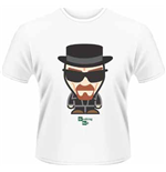 Camiseta Breaking Bad 204725
