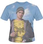 Camiseta Breaking Bad 204727