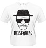 Camiseta Breaking Bad 204728