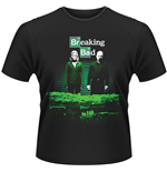 Camiseta Breaking Bad 204732