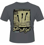 Camiseta Breaking Bad - Better Call SAUL, Three Strikes