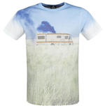 Camiseta Breaking Bad  - Trailer (dye SUB)