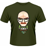 Camiseta Breaking Bad 204744