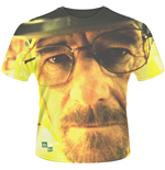 Camiseta Breaking Bad 204752
