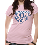 Camiseta Supergirl 204792