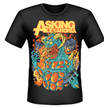 Camiseta Asking Alexandria 204863
