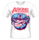 Camiseta Asking Alexandria 204866