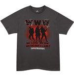 Camiseta Os Caçafantasmas - We CAME, We Saw