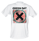 Camiseta Green Day 204905