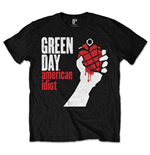 Camiseta Green Day 204908