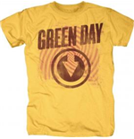 Camiseta Green Day 204909