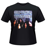Camiseta Deep Purple 204945