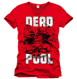 Camiseta Deadpool 204955