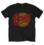 Camiseta David Bowie - Thunder