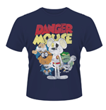 Camiseta Danger Mouse 204978