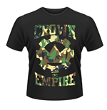 Camiseta Crown the Empire 204982