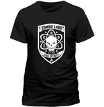Camiseta Call Of Duty - Black OPS3 - Zombie Labs