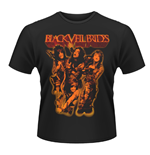 Camiseta Black Veil Brides 205071