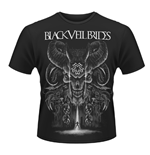 Camiseta Black Veil Brides 205079