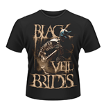 Camiseta Black Veil Brides 205084
