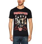 Camiseta Black Veil Brides 205092