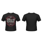 Camiseta Black Veil Brides 205120