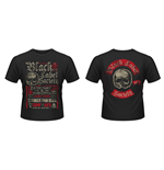 Camiseta Black Label Society 205132