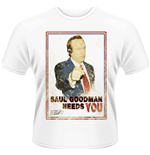 Camiseta Better Call Saul 205151