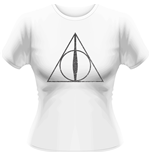 Camiseta Harry Potter 205191