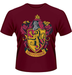 Camiseta Harry Potter - Gryffindor