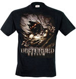 Camiseta Disturbed 205372