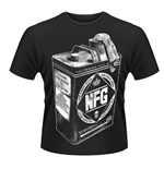 Camiseta New Found Glory 205488