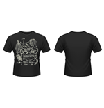 Camiseta My Chemical Romance 205495
