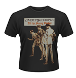 Camiseta Mott the Hoople 205503