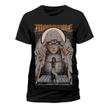 Camiseta Motionless in white 205511