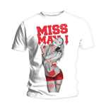 Camiseta Miss May I 205515