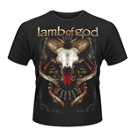 Camiseta Lamb of God 205563