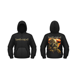 Suéter Esportivo Lamb of God 205564
