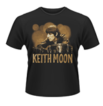 Camiseta Keith Moon 205604
