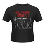 Camiseta Hollywood Undead 205682