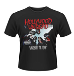 Camiseta Hollywood Undead 205684