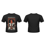 Camiseta Shinedown 205706