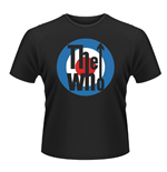 Camiseta The Who 205890