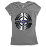 Camiseta The Who 205898