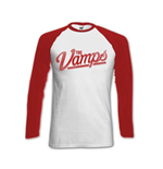 Camiseta The Vamps 205947