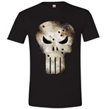 Camiseta The punisher 206011