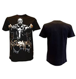 Camiseta The punisher 206012