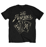 Camiseta The Pogues 206017