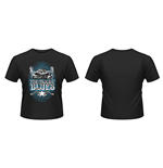 Camiseta The Moody Blues 206019