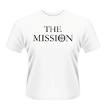 Camiseta The Mission 206021